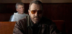 COLD COMES THE NIGHT (2013) Movie Trailer: Bryan Cranston is a Russian | Movie Trailer | Scoop.it