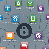 INFOGRAPHIC: Managing Mobile Privacy | creating infographics for promotion | Scoop.it