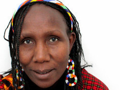 International Development News | A Maasai woman, pushing for change | African News | Scoop.it