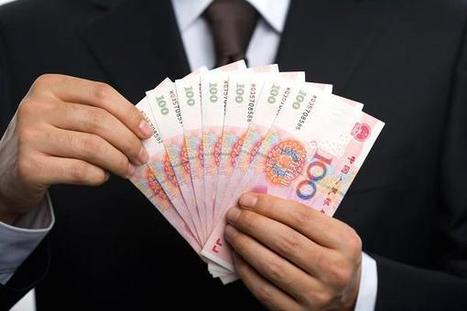 China has a word for its crass new rich - CNBC.com   neologism   Scoop.it