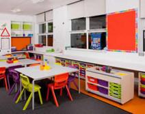 Case Studies | EME Furniture | 21st century classroom design | Scoop.it