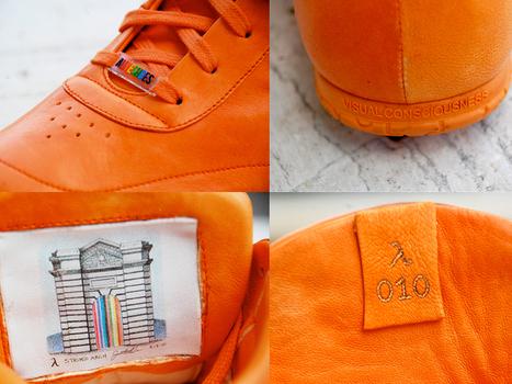 Avec AliveShoes, créez et vendez en ligne vos propres chaussures | Produits et entreprises innovantes | Scoop.it