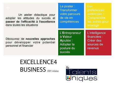 Excellence4 Business | Coaching financier | Scoop.it