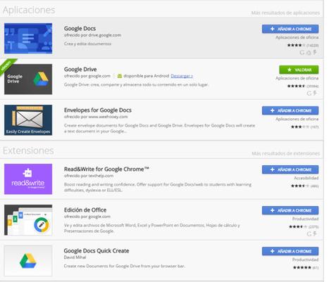 10 funciones secretas de Google Drive | Educación (métodos y herramientas) | Scoop.it
