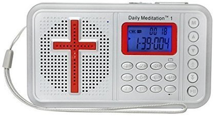 Bible in best bluetooth mp3 player reviews scoop daily meditation 1 kjv dramatized audio bible player king james version electronic bible best fandeluxe Image collections