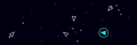 Node.js experiment: MMO Asteroids   Seb Lee-Delisle   javascript posts   Scoop.it