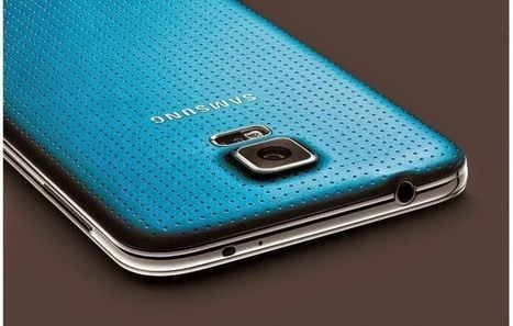 Galaxy S5 começa a receber o Android Lollipop | Android Brasil Market | Scoop.it