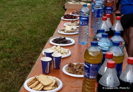 Le Coca-Cola en course : bien ou pas bien ? | alimentation et santé du coureur by Kelrun.fr | Scoop.it