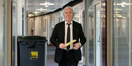 "Jean-Luc Hees : ""Radio France va lancer une plate-forme musicale gratuite"" | Music News | Scoop.it"