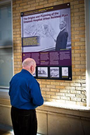 N. Portland neighbors hope hospital improves its Legacy - Bizjournals.com (blog)   Portland Oregon Mayor Sam Adams   Scoop.it