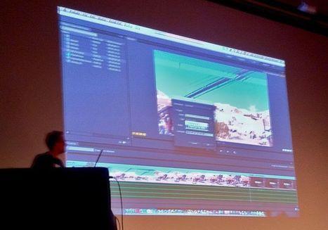 Adobe Prelude (ingest, logging and rough cut tool) sneak peek   Video Breakthroughs   Scoop.it