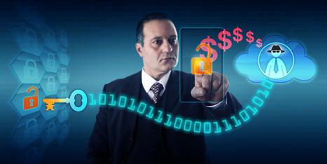 Après les ransomwares, la prochaine menace est le ransomworm   L'aggrégateur M.I.S.I.   Scoop.it