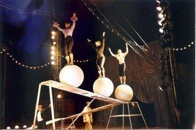 Alexandra Bouglione organise un atelier cirque pour enfant, à Croissy | Croissy sur Seine | Scoop.it