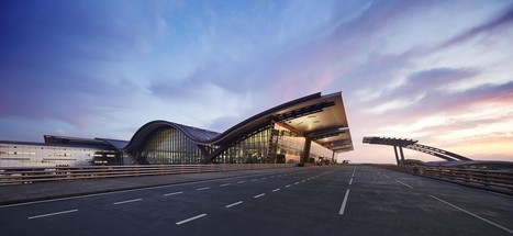 Doha airport starts cargo services - ArabianBusiness.com | Global Logistics Trends and News | Scoop.it