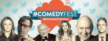 La TV va in Diretta su Twitter per 5 Giorni col #ComedyFest | Marketing Caffè - Marketing & ADV blog | Social-Network-Stories | Scoop.it