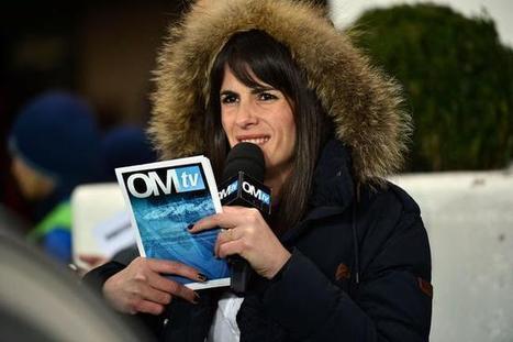 Football : L'OM recule face à la presse | Les médias face à leur destin | Scoop.it