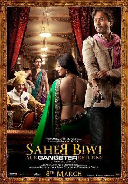 Saheb Biwi Aur Gangster Returns 2 full movie free download in hindi hd