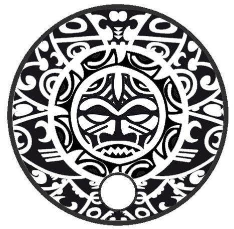 Mitología Maorí (I) Polinesia | Origen del Mundo a través de los Mitos | Scoop.it