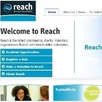 Reach Volunteering to launch online matching platform in 2014 - Civil Society Media | Online Labor Platforms | Scoop.it
