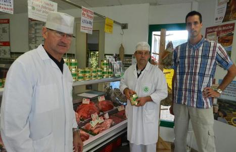 Les Fermiers du Bas Rouergue pionniers de la vente directe - LaDépêche.fr | Tourisme Rural LIMOUSIN | Scoop.it