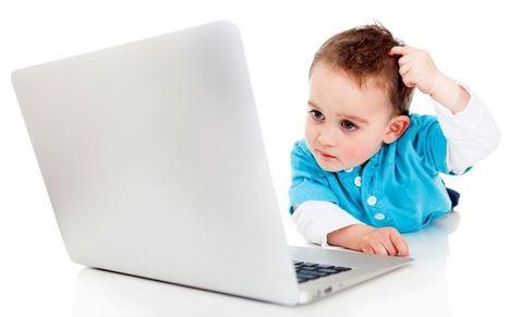 Niños y tecnología: un pequeño decálogo | Madres de Día Pamplona | Scoop.it