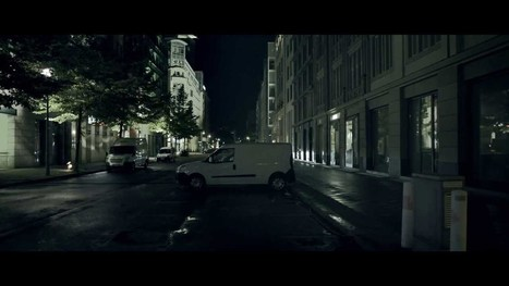 iPhone Users are Painted as Mindless Zombies in New Nokia Ad [VIDEO] | ToxNetLab's Blog | Scoop.it