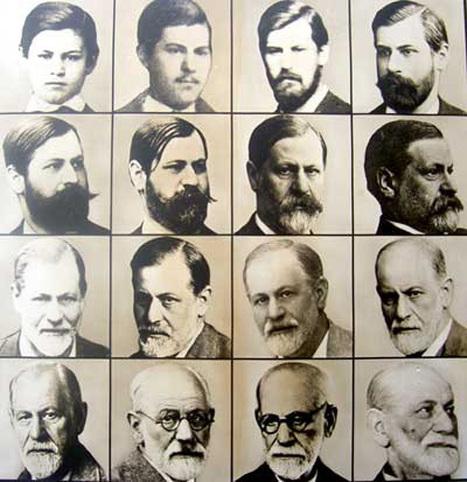Nelson Valente: Freud e as mentiras universais | Cultural News, Trends & Opinions | Scoop.it