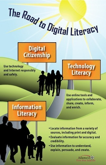 Techie Teacher: Happy Digital Learning Day! | 21st Century Research and Information Fluency | Scoop.it