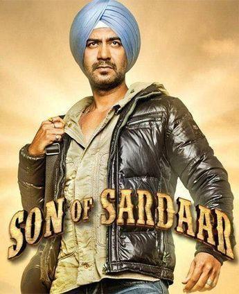 Son of sardar 3gp movies doWnload