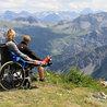 Handicaps et tourisme