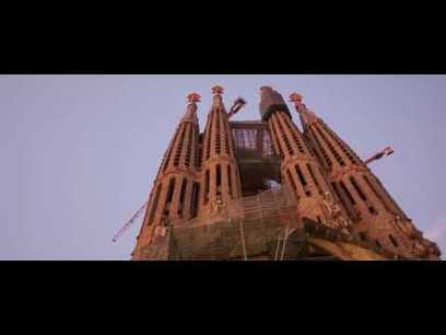 Barcelona Drone Video Tour | Expedia | Drone Stuff