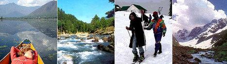 Kashmir Tour Packages | arcadeensure | Scoop.it
