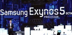 Así es Exynos 5 octa, el motor del Samsung Galaxy S4 (vídeo) | VI Tech Review (VITR) | Scoop.it