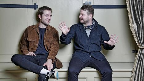 The Childhood of a Leader: Robert Pattinson & Brady Corbet Interview With 'The Sunday Times' | Robert Pattinson Daily News, Photo, Video & Fan Art | Scoop.it