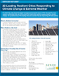 Earth Day Focus: 20 Cities & Counties Leading on Climate Resilience — ICLEI Local Governments for Sustainability USA | Climate Resilience | Scoop.it