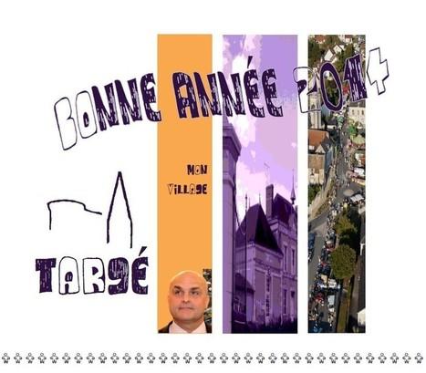 Invitation - Targé | Chatellerault, secouez-moi, secouez-moi! | Scoop.it