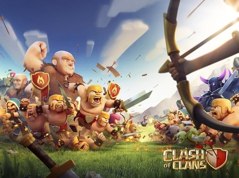 clash of clans hack mod app download for android