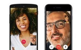 WhatsApp has finally added video calling | The Perfect Storm Team Mobile | Scoop.it