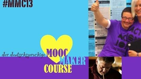 #MMC13 – der Open MOOC-Maker Course 2013   Digital Teacher   Scoop.it