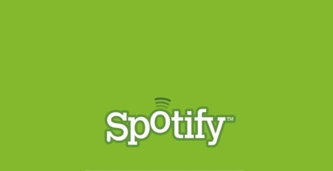 Spotify Adds 'Discover,' Playlist Editing to iOS | Music business | Scoop.it