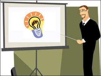 ¡Cómo vender una idea de negocio y no morir en el intento! | Red de Emprendimiento INACAP | Emprenderemos | Scoop.it