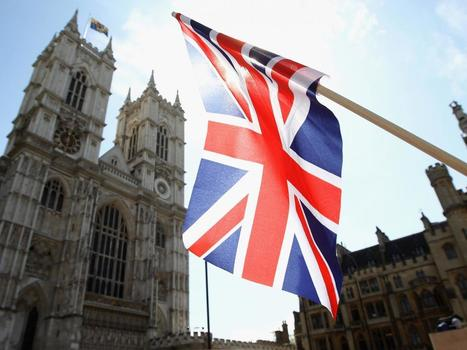 20 facts about the vast majority of British people | British life and culture | Scoop.it