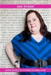 Ask Golda! How To Find The Beauty In Fat   Beautiful Wednesdays   Scoop.it