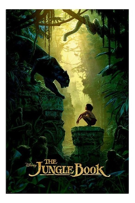 The Jungle Book 1 full movie in hindi hd 1080p free download