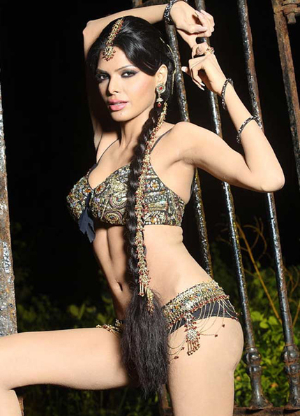 Watch Sherlyn Chopra In Kamasutra 3d