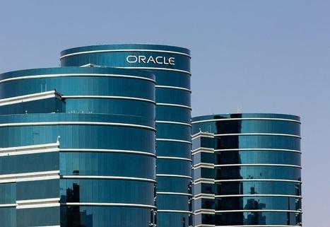 Drexel Hamilton Reiterates Buy Rating on Oracle@offshore stockbroker   Offshore Stock Broker   Scoop.it