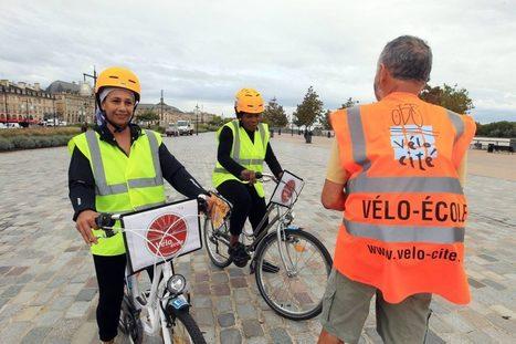 Formation «Initiateur Mobilité à Vélo» (IMV) – Avril 2017 | Vélocité | Revue de web de Mon Cher Vélo | Scoop.it