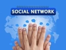 Les professionnels apprennent de plus en plus via les médias sociaux | transition digitale : RSE, community manager, collaboration | Scoop.it