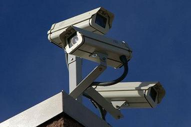 Vulbus Incognita: Ways the Government Watches You   VIM   Scoop.it