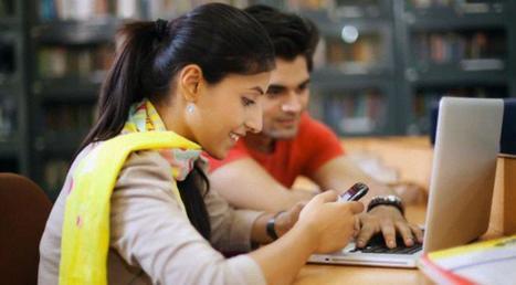 Libros digitales, una nueva tendencia que atrapa - EntornoInteligente | Todo eBook | Scoop.it